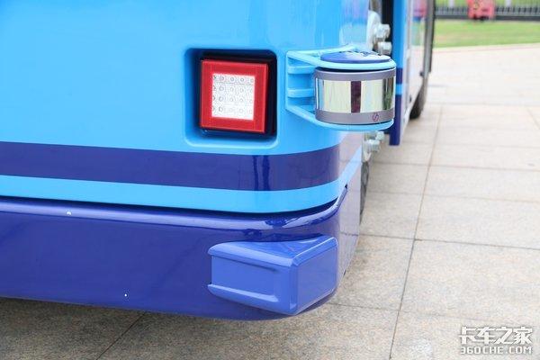 高大上的自动刹车在卡车之家配件商城仅需1万余元即可拥有
