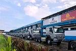 重汽福田双争霸 前3月卡车出口市场解析