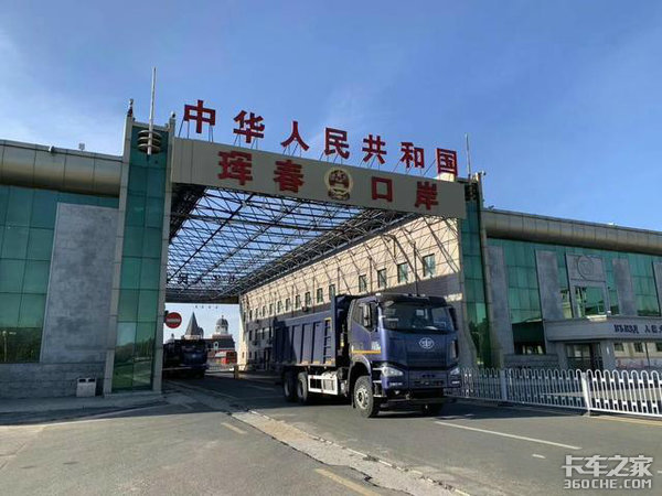 重汽福田双争霸前3月卡车出口市场解析