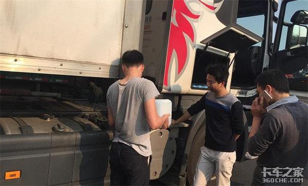 国六临近卡车经销商当务之急该做什么?