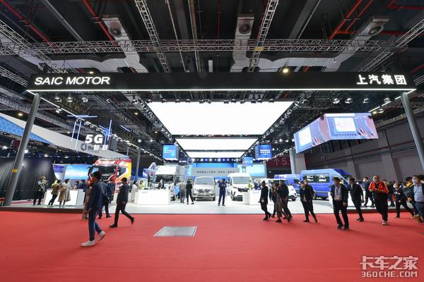 看2021年上海国际车展 亮点与遗憾同在