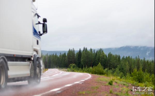 五一后牵引车强制安装ESC它有什么用?