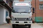 重庆正强 降0.5万骏铃V6载货车促销中