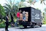 交通部:严格管理平台 保障货车司机权益