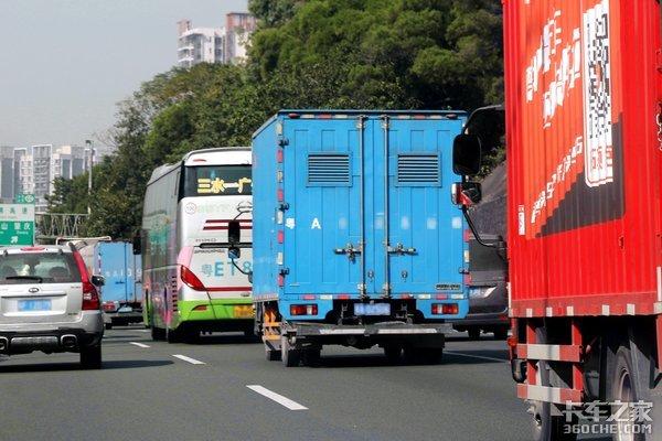 交通部再发声:严格管理货运平台,保障货车司机权益!