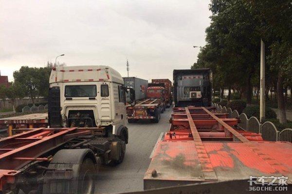 '延期还本付息'适用范围覆盖至货车司机