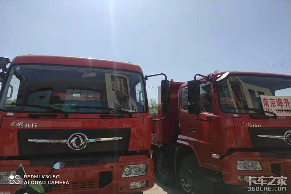 南京东风新疆自卸车五一高清大胆欢迎选购