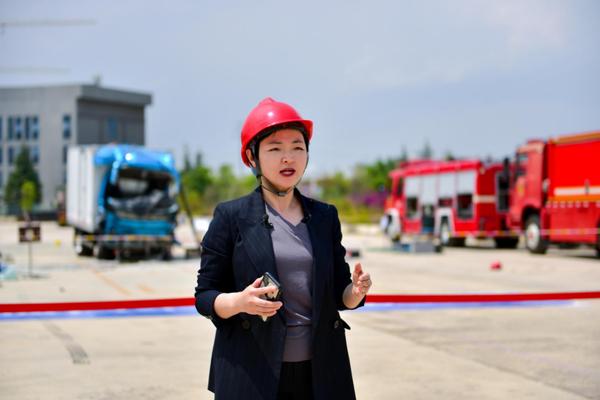 飞碟汽车总经理姜文娟:所有的一切都关乎人