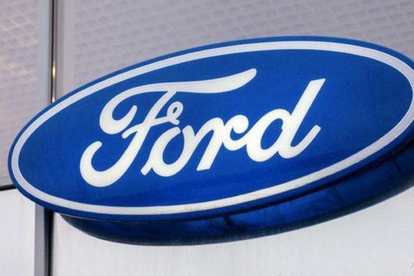 """车市速看:福特F-150电动版曝光或命名为""""闪电"""""""