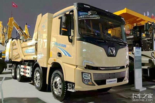 第32批达标车型公告看点燃料电池牵引车大涨或成氢能重卡主力