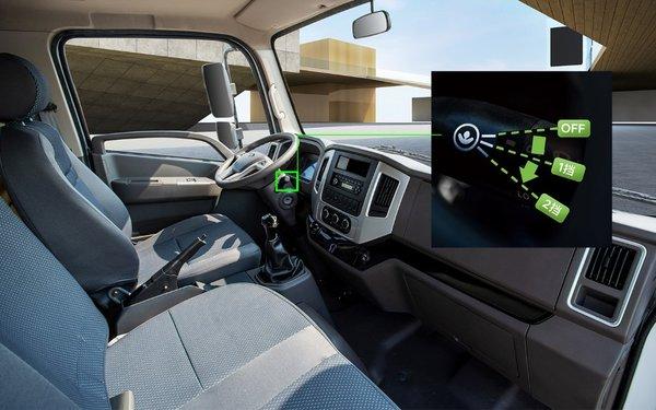 泓图EV商城开售现代商用车新能源产业实力不容小觑