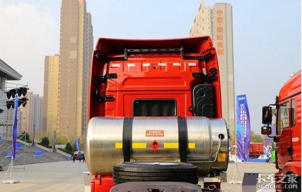 满足不同用户需求四款专业煤炭运输能力极强的车型推荐