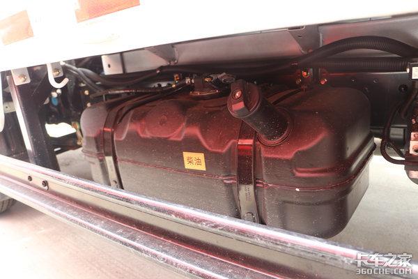 潍柴2.3升发动机飞碟缔途这动力不比汽油机香吗?6.88万拿下
