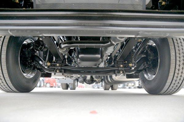 480马力康机+14挡龙擎AMT这款两轴天龙VL跑快递还不是一般快!