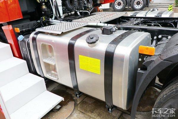 大马力小速比还有AMT和空悬干线物流运输选它就对了!