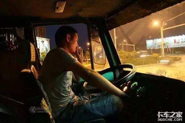 """明面上是生意人卡车司机背后的生活竟如此""""丰富多彩"""""""