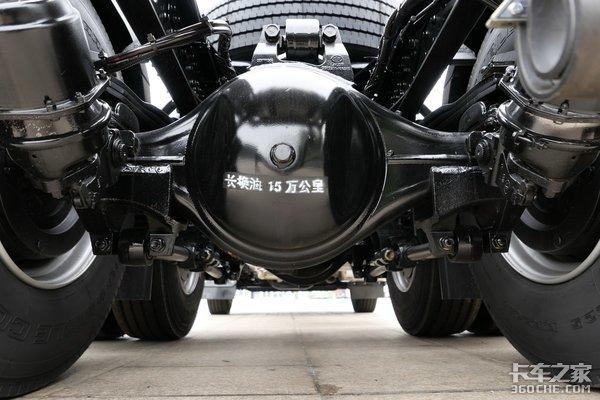 这8款带AMT的牵引车都适合啥场景快看看有没有适合你的?