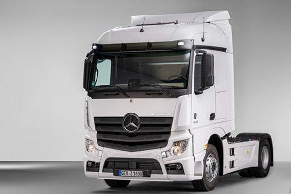 沃尔沃和戴姆勒押宝新能源计划2040年实现零排放布局氢燃料卡车