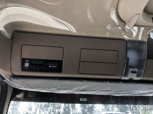 迎合时代发展中国重汽HOWOTX系列国六8x4搅拌车时代先行