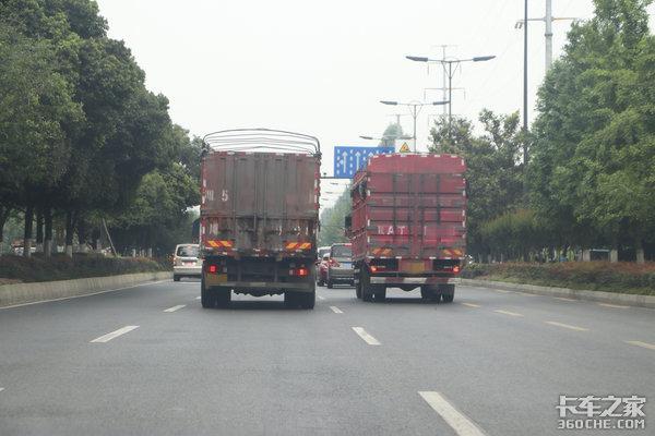国三车24小时禁行!成都货车通行将有大变化6月1日起实施!