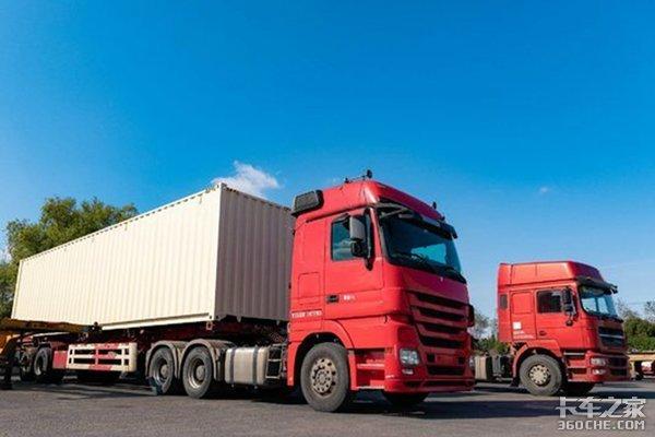 个人能办理货车营运证吗?交通部:没有相关限定条款