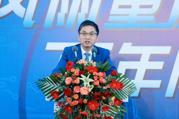 克诺尔商用车系统(重庆)有限公司迎来十年华诞