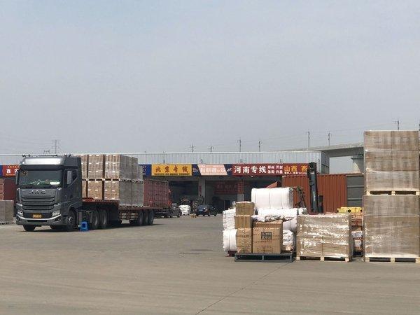 人口普查暴露的问题货运行业也中招了这些数据和你息息相关