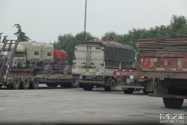 网络货运平台为何被约谈 损害司机利益