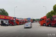 卡车市场变化大 经销商反映日子有些难