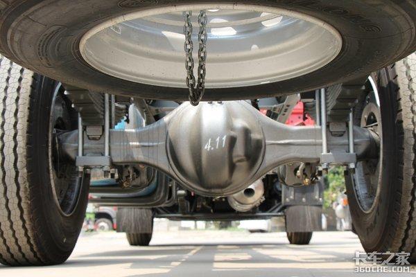谁说6米8车型没有AMT?这三款了解一下十多万就能买到!