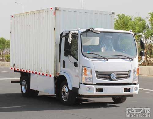 插电式混合动力卡车是否真的有未来?