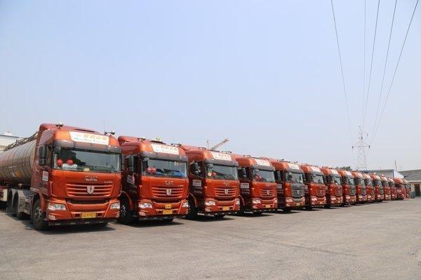 柴油国六标准来了!这些二手车不能转入广州