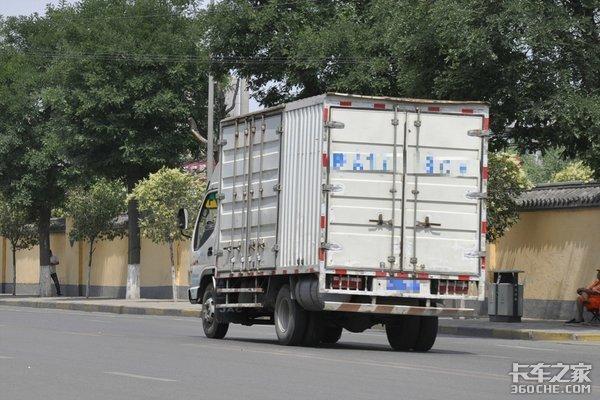 石家庄允许国五及以上货车进入主城区三环路24小时不限行!
