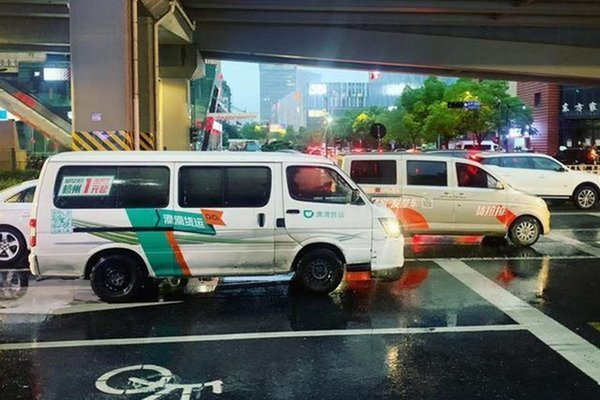 """打""""价格战""""滴滴货运正式上线北京一天最低补贴司机450元"""
