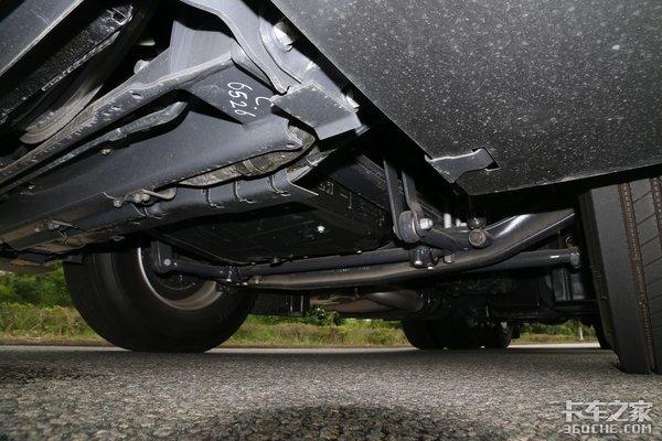 """""""公路之王""""斯堪尼亚G500带AMT以及液缓裸车价85万"""