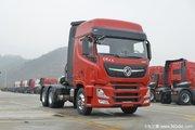 回馈客户 天龙旗舰KX牵引车仅售41.70万