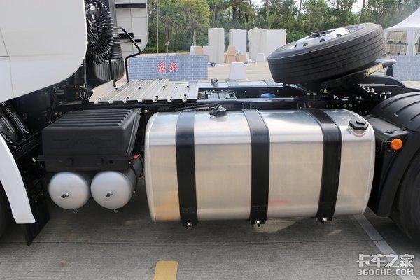 干线物流运输选J7可以吗AMT、液缓、气囊等全都有!