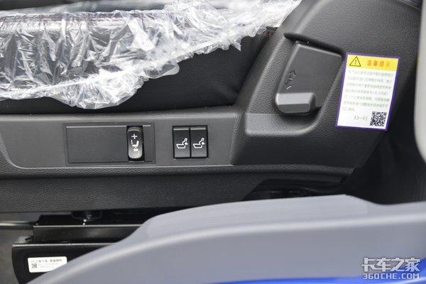 大金牛mini采用线上发布发动机排量4.0L货箱长度5.5米
