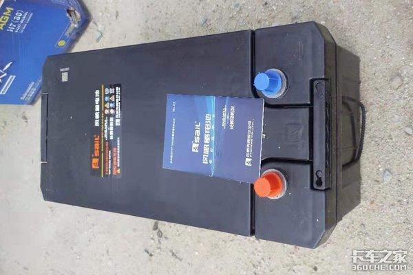 至少配180Ah的电池装驻车空调你要了解这几点