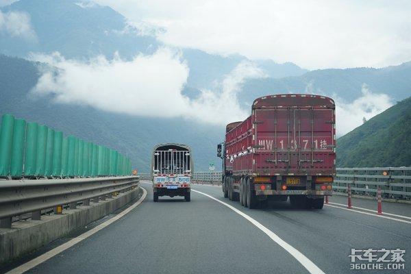 卡车司机真的噩梦是什么仅是挤压吗?