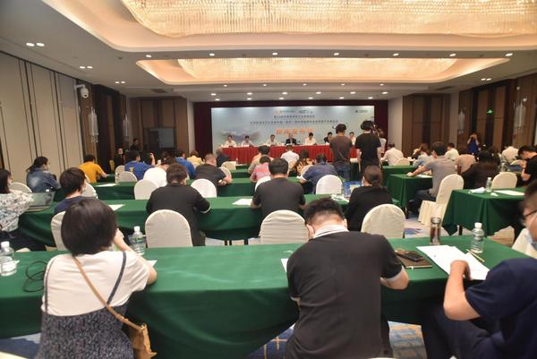 群雄逐鹿全国智能驾驶测试赛(江苏赛区)6月开赛