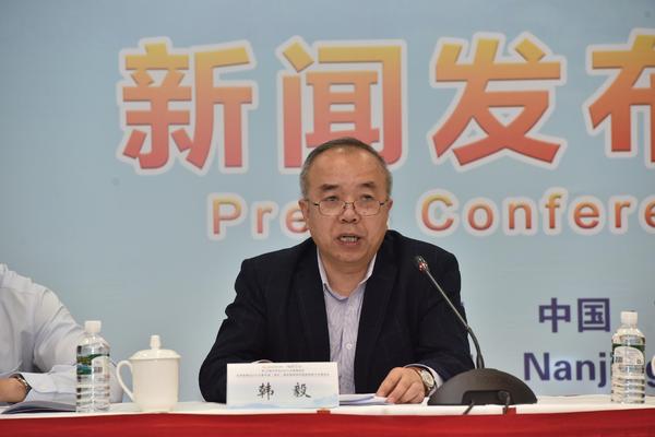 第34届EVS34新闻发布会在南京成功召开