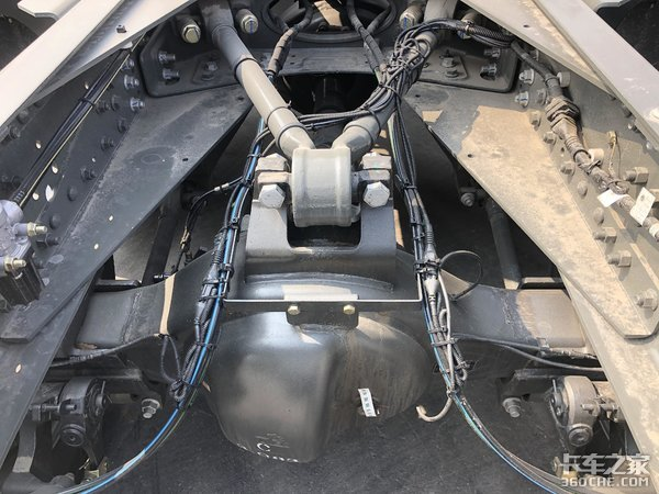 售价不超30万的高性价比神车重汽豪瀚N7G配AMT