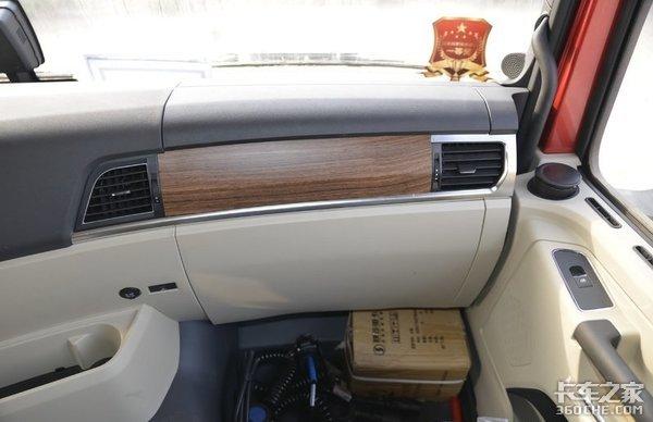 砂石料运输如此豪横这款陕汽德龙X5000有点顶!