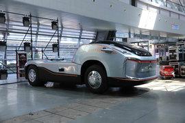 房车 无人驾驶  乘龙品牌日亮点超级多