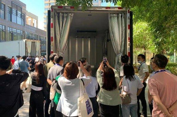 江淮汽车成为中物联疫苗运输工作组成员