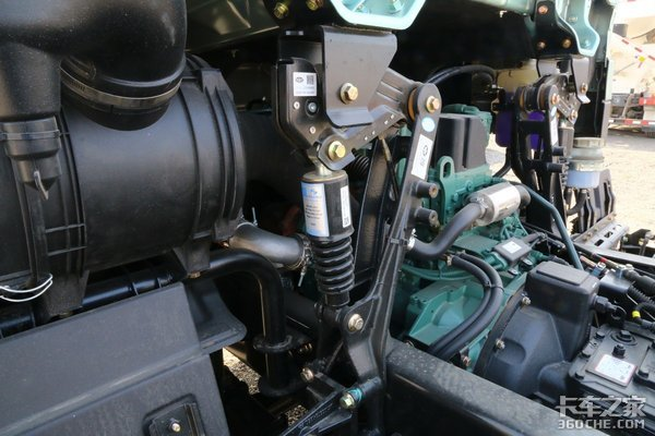 散杂倒短还不知道选什么车看看这款性价比超高的解放青汽JK6