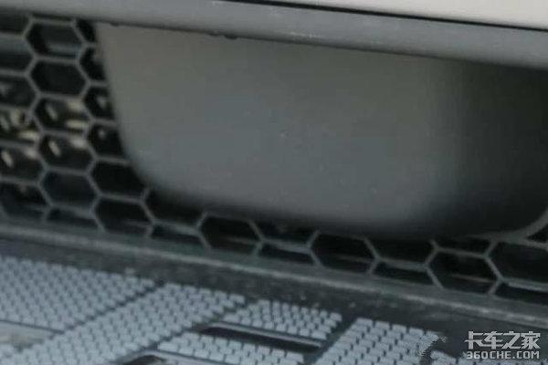 智能化成卡车行业热词这类配置你知道有哪些吗?