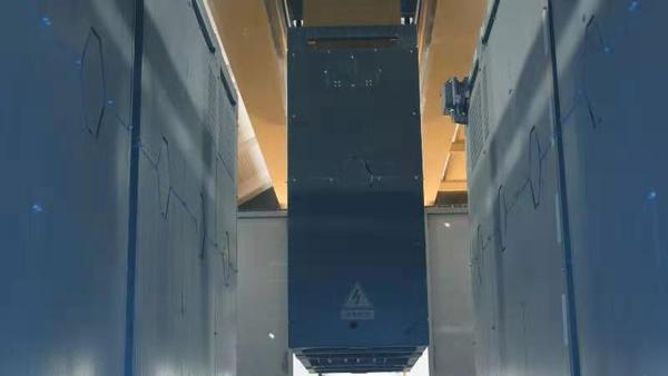 业界首创一体化综合能源服务模式吉利商用车加速换电基础设施布局