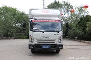 优惠0.7万 上海江铃凯运蓝鲸载货车促销